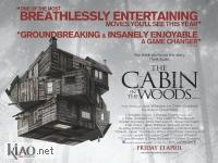Suppl The Cabin in the Woods