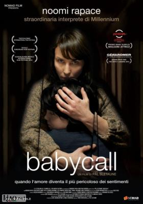 Poster_it Babycall