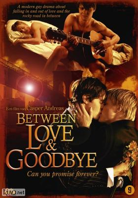 Poster_nl Between Love & Goodbye