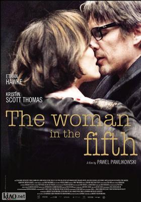 Poster_se The Woman in the Fifth
