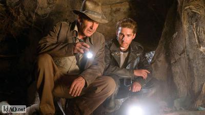 Video Indiana Jones and the Kingdom of the Crystal Skull