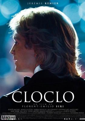 Poster_uk Cloclo