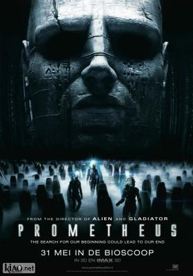 Poster_nl Prometheus
