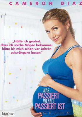 Poster_de What to Expect When You're Expecting