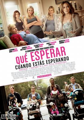 Poster_es What to Expect When You're Expecting