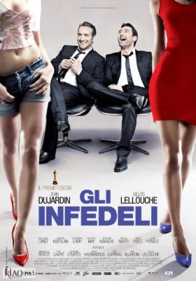Poster_it Les infidèles