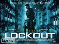 Suppl MS One: Maximum Security: Lockout