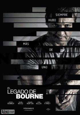 Poster_es The Bourne Legacy
