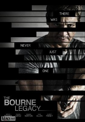 Poster_fr The Bourne Legacy