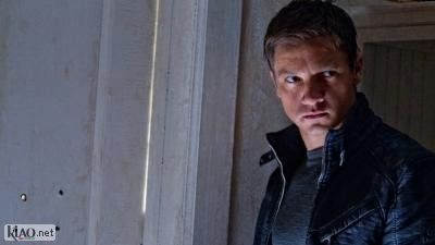 Video The Bourne Legacy
