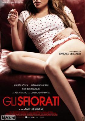 Poster_it Gli Sfiorati