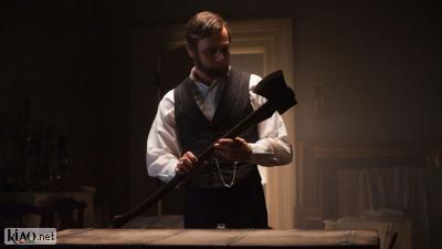 Video Abraham Lincoln: Vampire Hunter