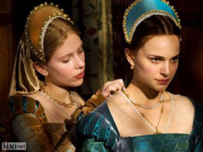 Extrait The Other Boleyn Girl