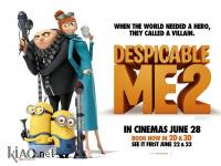 Suppl Despicable Me 2