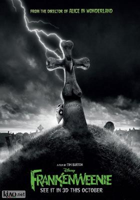 Poster_dk Frankenweenie