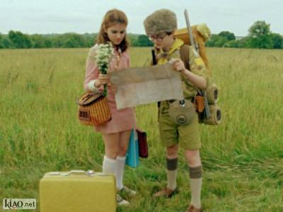 Extrait Moonrise Kingdom