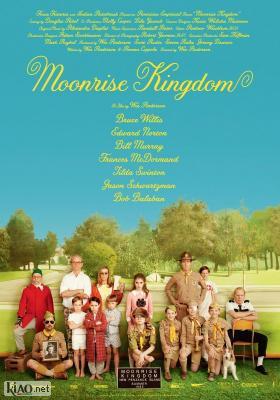 Poster_se Moonrise Kingdom