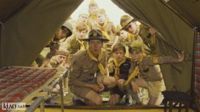 Video Moonrise Kingdom