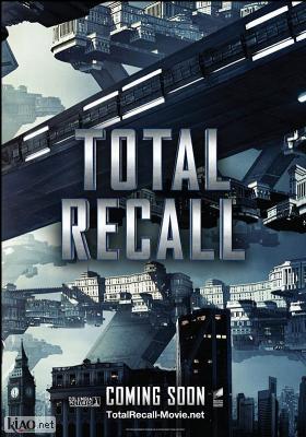 Poster_dk Total Recall