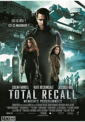 Poster_fr Total Recall