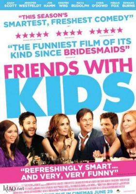 Poster_uk Friends with Kids