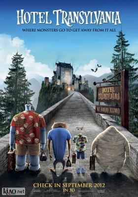 Poster_uk Hotel Transylvania