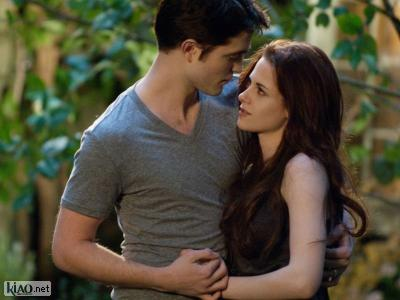 Extrait The Twilight Saga: Breaking Dawn - Part 2