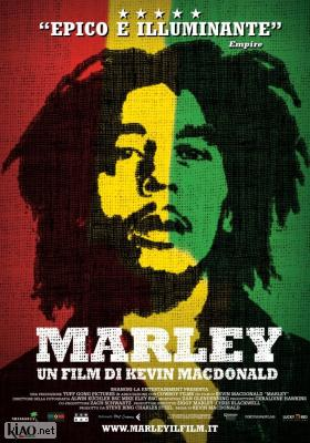 Poster_it Marley