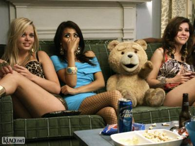 Extrait Ted