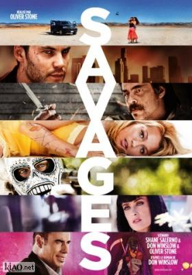 Poster_fr Savages