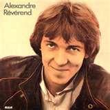 Alexandre Reverend